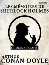 """Afficher """"Les mémoires de Sherlock Holmes"""""""